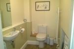 Ground floor washrom and utility 2