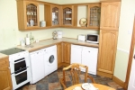 Dining/Kitchen No 4 Bents Mill Apartments